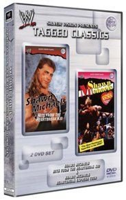 WWE: Shawn Michaels - Hits from the Heartbreak Kid/Heartbreak... (DVD): Shawn Michaels, Bret Hart, Big Daddy Cool Diesel, The...