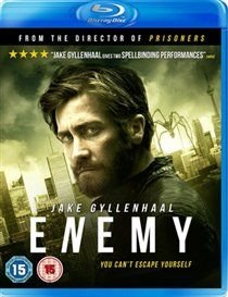 Enemy (Blu-ray disc): Isabella Rossellini, Kedar Brown, Megan Mann, Sarah Gadon, Tim Post, Misha Highstead, Mélanie Laurent,...