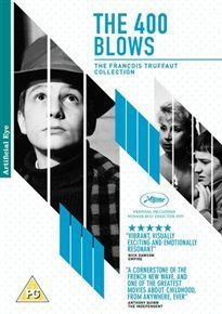 The 400 Blows (French, DVD): Jean-Pierre Léaud, Claire Maurier, Albert Remy, Guy Decomble, Patrick Auffray, Robert Beauvais,...