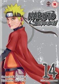 Naruto - Shippuden: Collection - Volume 14 (Japanese