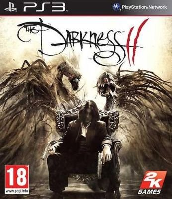 The Darkness II (2) (PlayStation 3):