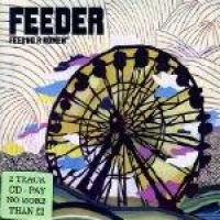 Feeder - Feeling A Moment [2 Track CD] (Single, CD): Feeder