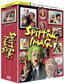 Spitting Image: Series 1-7 (DVD, Boxed set): Chris Barrie, Rory Bremner, Phil Cornwell, Steve Coogan, John Culshaw, Harry...