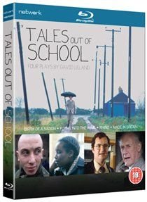 Tales Out of School - Four Plays By David Leland (Blu-ray disc): Tim Roth, Jim Broadbent, Deltha McLeod, Graham Crowden, Vass...