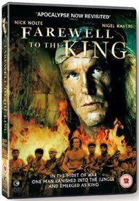 Farewell to the King (DVD): Nick Nolte, Nigel Havers, Frank McRae, Gerry Lopez, Marilyn Tokuda, Aki Aleong, James Fox, Richard...
