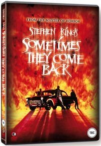 Sometimes They Come Back (DVD): Tim Matheson, Brooke Adams, Robert Rusler, Chris Demetral, William S. Anderson, Robert Hy Gordon