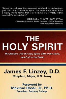 a handbook on holy spirit baptism