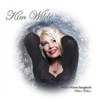 Various Artists - Wilde Winter Songbook (CD): Rick Astley, Marty Wilde, Ricky Wilde, Scarlett Wilde, Hal Fowler, Nik Kershaw