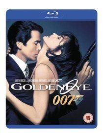 GoldenEye (English, French, German, Blu-ray disc): Pierce Brosnan, Sean Bean, Izabella Scorupco, Famke Janssen, Joe Don Baker,...