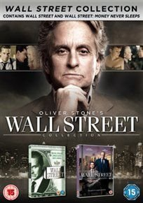 Wall Street/Wall Street: Money Never Sleeps (English, German, DVD): Michael Douglas, Charlie Sheen, Martin Sheen, Daryl Hannah,...