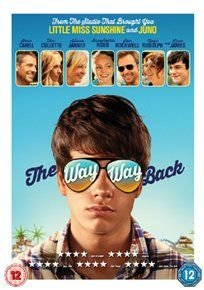 The Way, Way Back (DVD): Steve Carell, Annasophia Robb, Sam Rockwell, Amanda Peet, Toni Collette, Maya Rudolph, Liam James