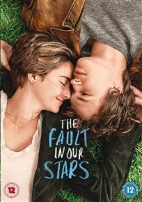 The Fault in Our Stars (DVD): Shailene Woodley, Nat Wolff, Willem Dafoe, Lotte Verbeek, Emily Peachey, Ansel Elgort, Laura...