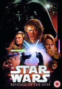 Star Wars Episode III - Revenge of the Sith (DVD): Jimmy Smits, Christopher Lee, Jay Laga'aia, Natalie Portman, Samuel L....
