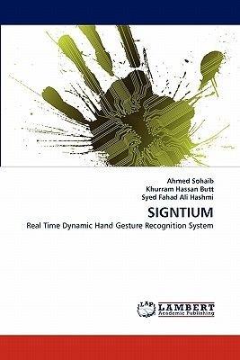 Signtium (Paperback): Ahmed Sohaib