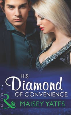 His Diamond of Convenience (Electronic book text, ePub First edition