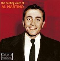 The Exciting Voice of Al Martino (CD): Al Martino