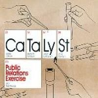 Public Relations Exercise - Catalyst (Single, CD): Public Relations Exercise
