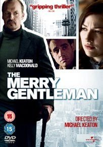 The Merry Gentleman (English, French, German, DVD): Michael Keaton, Kelly MacDonald, Tom Bastounes, Mike Bradecich, Bobby...