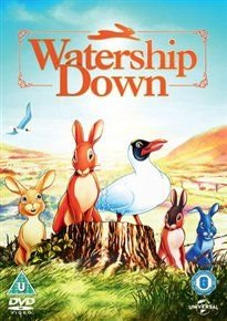 Watership Down (DVD): John Hurt, Richard Briers, Roy Kinnear, Denholm Elliott, Michael Hordern, Joss Ackland, Harry Andrews,...