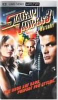 Starship Troopers 3 - Marauder (UMD Video): Casper Van Dien