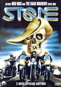 Stone (DVD): Ken Shorter, Sandy Harbutt, Deryck Barnes, Hugh Keays-Byrne, Roger Ward, Vincent Gil, Dewey Hungerford, James...