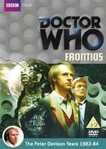 Doctor Who: Frontios (DVD): Peter Davison, Janet Fielding, Mark Strickson, Richard Ashley, Lesley Dunlop, Peter Gilmore,...