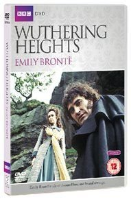 Wuthering Heights (DVD): Kay Adshead, Ken Hutchison, David Robb, John Collin, Caroline Langrise, Barbara Keogh, Richard Kay,...