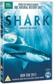 Shark (DVD):