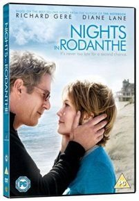 Nights in Rodanthe (DVD): Diane Lane, Richard Gere, Christopher Meloni, Viola Davis, Becky Ann Baker, Scott Glenn, Linda...