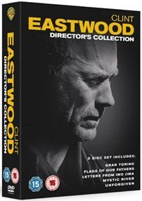 Clint Eastwood: The Director's Collection (DVD): Christopher Carley, Bee Vang, Ahney Her, Brian Haley, Geraldine Hughes,...