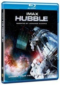 IMAX: Hubble (Blu-ray disc): Leonardo DiCaprio, Frank Summers, Graeme Ferguson, Toni Myers, Micky Erbe, Maribeth Solomon, James...