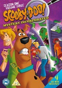 Scooby-Doo - Mystery Incorporated: Season 1 - Volume 3 (DVD): Frank Welker, Mindy Cohn, Grey De Lisle, Matthew Lillard, Gary...