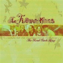 The Flower KIngs - The Road Back Home (CD): The Flower KIngs