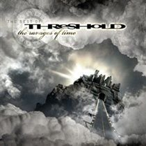 The Ravages of Time (The Best of Threshold) (CD): Threshold
