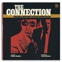Various Composers - The Connection (Vinyl record): Various Composers
