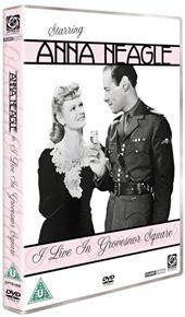 I Live in Grosvenor Square (DVD): Anna Neagle, Rex Harrison, Dean Jagger, Robert Morley, Nancy Price, Irene Vanbrugh, Jane...