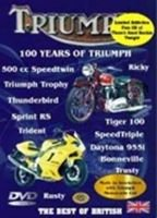 100 Years Of Triumph (DVD):