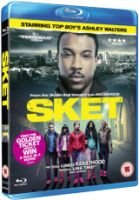 Sket (DVD): Aimee Kelly, Ashley Walters, Emma Hartley-Miller, Lily Loveless, Riann Steele, Adelayo Adedayo, Varada Sethu,...