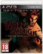 The Wolf Among Us (PlayStation 3, DVD-ROM): Playstation 3