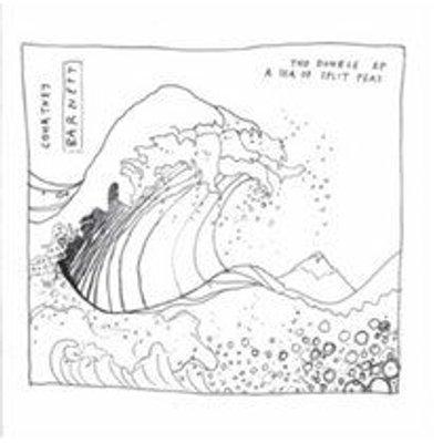 Courtney Barnett - A Sea of Split Peas (The Double EP) (Vinyl record): Courtney Barnett