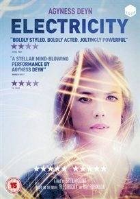 Electricity (DVD): Alice Lowe, Christian Cooke, Ben Batt, Lenora Crichlow, Agyness Deyn, Paul Anderson