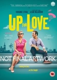 Up for Love (French, DVD): Jean Dujardin, Virginie Efira, Cédric Kahn, Stéphanie Papanian, César Domboy, Edmonde Franchi,...