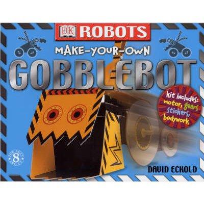 Gobblebot (Game): David Eckold