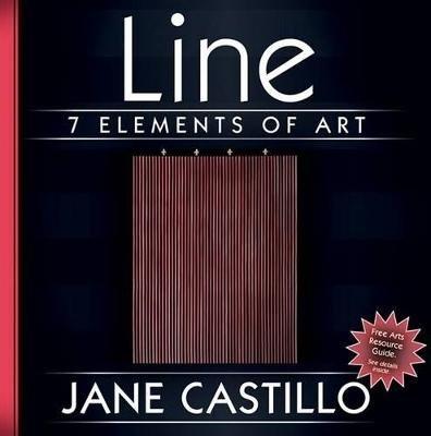 7 Elements of Art (Paperback): Jane Castillo