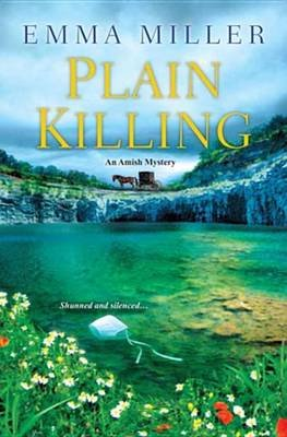 Plain Killing (Electronic book text): E Miller