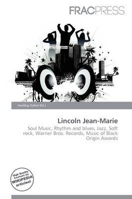 Lincoln Jean-Marie (Paperback): Harding Ozihel