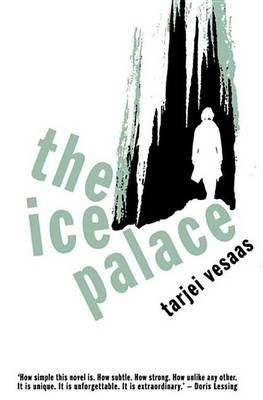 The Ice Palace (Electronic book text, epub): Tarjei Vesaas