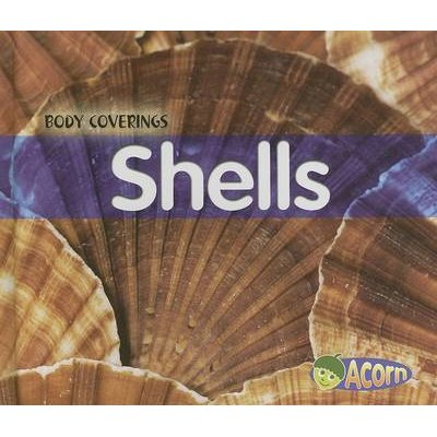 Shells (Hardcover, Library binding): Cassie Mayer