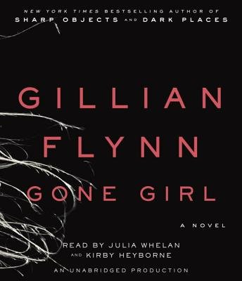 Gone Girl (Standard format, CD): Gillian Flynn