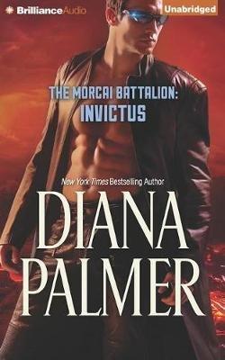 Invictus (Standard format, CD): Diana Palmer